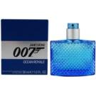 James Bond 007 Ocean Royale Eau de Toilette para homens 30 ml