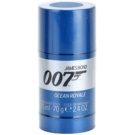 James Bond 007 Ocean Royale Deo-Stick für Herren 75 ml