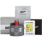 James Bond 007 Quantum подарунковий набір IV  Туалетна вода 50 ml + гральні карти