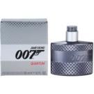 James Bond 007 Quantum loción after shave para hombre 50 ml