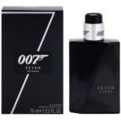 James Bond 007 Seven Intense Eau de Parfum für Herren 75 ml