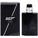 James Bond 007 Seven Intense Eau de Parfum für Herren 75 ml