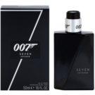 James Bond 007 Seven Intense Eau de Parfum für Herren 50 ml