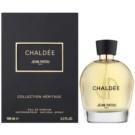 Jean Patou Chaldee Eau de Parfum para mulheres 100 ml