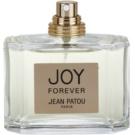 Jean Patou Joy Forever eau de toilette teszter nőknek 75 ml