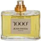 Jean Patou 1000 parfémovaná voda tester pre ženy 75 ml