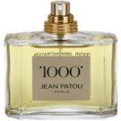 Jean Patou 1000 toaletná voda tester pre ženy 75 ml