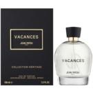 Jean Patou Vacances Eau de Parfum para mulheres 100 ml