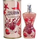 Jean Paul Gaultier Classique Summer 2014 Eau de Toilette für Damen 100 ml
