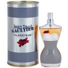 Jean Paul Gaultier Classique Couple Edition Eau de Toilette para mulheres 100 ml