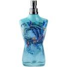 Jean Paul Gaultier Le Male Summer 2013 kolínská voda tester pro muže 125 ml