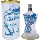 Jean Paul Gaultier Le Beau Male Summer 2014 toaletní voda pro muže 125 ml