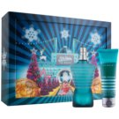 Jean Paul Gaultier Le Male lote de regalo XVIII. eau de toilette 75 ml