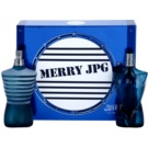 Jean Paul Gaultier Le Male Merry JPG Geschenkset I. Eau de Toilette 125 ml + After Shave Water 125 ml