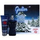 Jean Paul Gaultier Ultra Male Intense подаръчен комплект I. тоалетна вода 75 ml + душ гел 75 ml