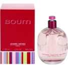 Jeanne Arthes Boum Eau de Parfum für Damen 100 ml