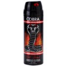 Jeanne Arthes Cobra Hot Game dezodor férfiaknak 200 ml