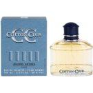Jeanne Arthes Cotton Club Eau de Toilette für Herren 100 ml