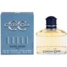 Jeanne Arthes Cotton Club Eau de Toilette for Men 100 ml