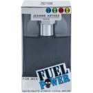 Jeanne Arthes Fuel Power Eau de Toilette für Herren 100 ml