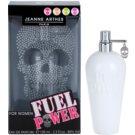 Jeanne Arthes Fuel Power Eau de Parfum para mulheres 100 ml