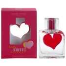 Jeanne Arthes Lovely Sweet Sixteen Eau de Parfum para mulheres 50 ml