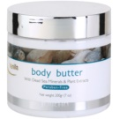 Jericho Body Care masło do ciała Vanilla 200 ml
