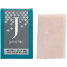 Jericho Collection Natural Soap Bar natural mýdlo  40 g