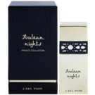 Jesus Del Pozo Arabian Nights Private Collection Man Eau de Parfum para homens 100 ml
