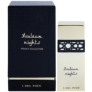 Jesus Del Pozo Arabian Nights Private Collection Man Eau de Parfum for Men 100 ml