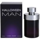 Jesus Del Pozo Halloween Man woda toaletowa dla mężczyzn 125 ml