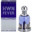 Jesus Del Pozo Halloween Fever Eau de Parfum für Damen 50 ml