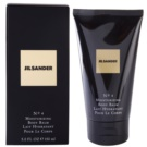 Jil Sander No.4 Body Lotion for Women 150 ml