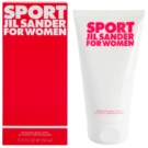 Jil Sander Sport Woman Lapte de corp pentru femei 150 ml