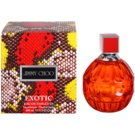 Jimmy Choo Exotic (2014) eau de toilette para mujer 100 ml