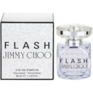 Jimmy Choo Flash eau de parfum nőknek 40 ml