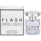 Jimmy Choo Flash eau de parfum nőknek 40 ml
