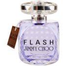 Jimmy Choo Flash eau de parfum teszter nőknek 100 ml