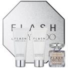 Jimmy Choo Flash Geschenkset VIII. Eau de Parfum 100 ml + Körperlotion 100 ml + Duschgel 100 ml