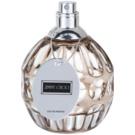 Jimmy Choo For Women parfémovaná voda tester pre ženy 100 ml