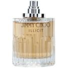 Jimmy Choo Illicit парфюмна вода тестер за жени 100 мл.
