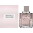 Jimmy Choo Illicit Flower eau de toilette para mujer 100 ml