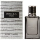 Jimmy Choo Man Eau de Toilette for Men 30 ml