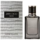 Jimmy Choo Man Eau de Toilette für Herren 30 ml