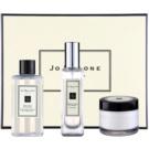 Jo Malone Fragrance layering Collection dárková sada I. kolínská voda 30 ml + tělový krém 50 ml + sprchový gel 100 ml