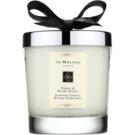 Jo Malone Peony & Blush Suede świeczka zapachowa  200 g