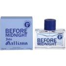 John Galliano Before Midnight eau de toilette para hombre 50 ml