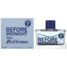 John Galliano Before Midnight losjon za po britju za moške 100 ml