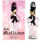 John Galliano Eau De Toilette Eau de Toilette für Damen 60 ml