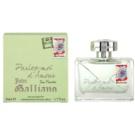 John Galliano Parlez-Moi d´Amour Eau Fraiche eau de toilette nőknek 50 ml